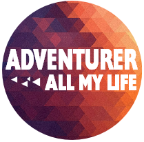 Adventurer All My Life